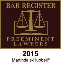 Bar Reigister