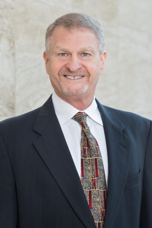 Thomas Martin Fountain, Houston Attorney