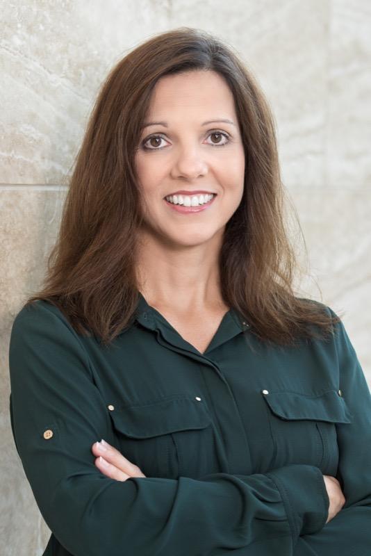 Karen Beverly Legal Assistant