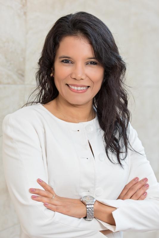Paola Garcia-Jurado, Attorney