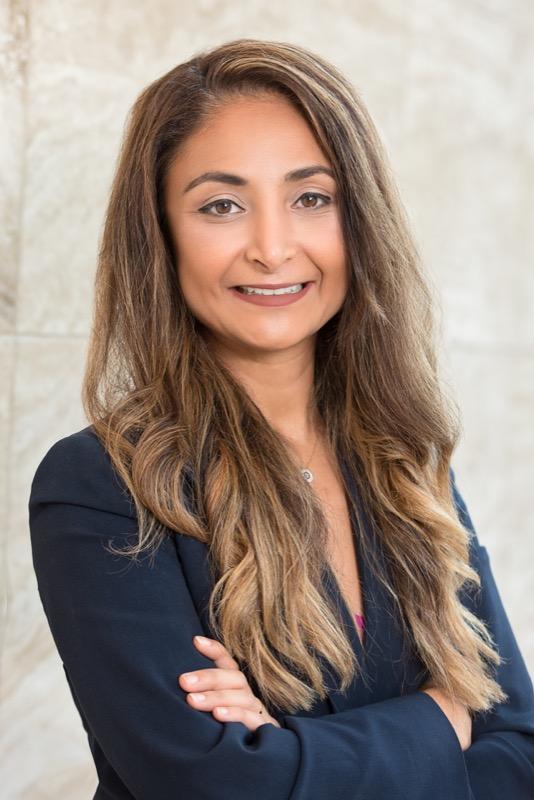 Vafa Jasemi-Zergani Attorney